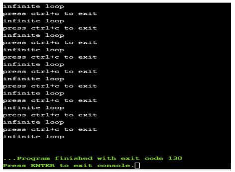 While Loop in Java-1.1