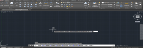 Apply the liimit (lines in AutoCAD)
