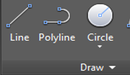 line command AutoCAD (lines in AutoCAD)