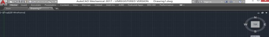 Restoring Toolbar