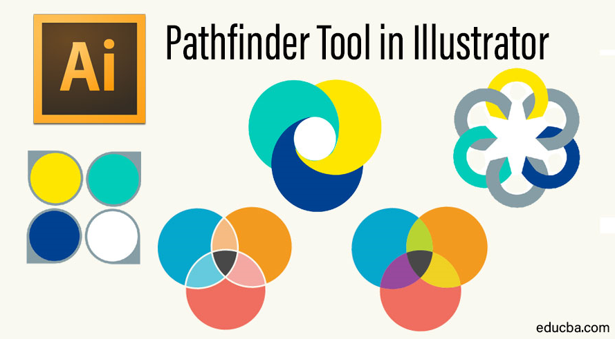 pathfinder in illustrator