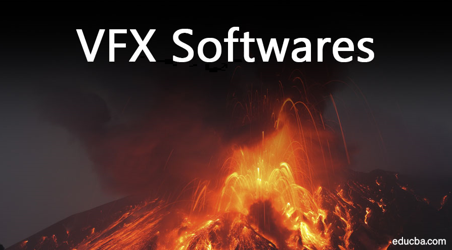 VFX Softwares