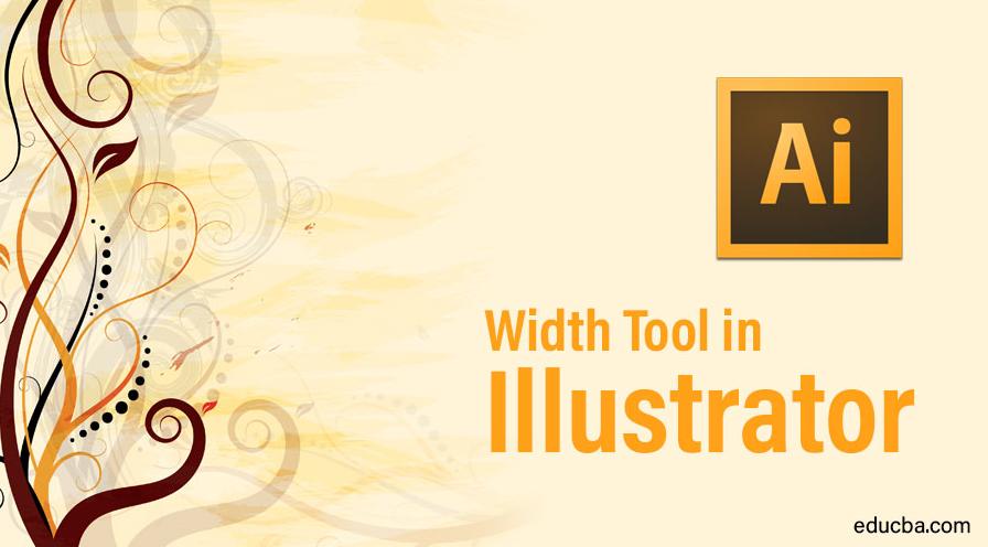 width tool in illustrator