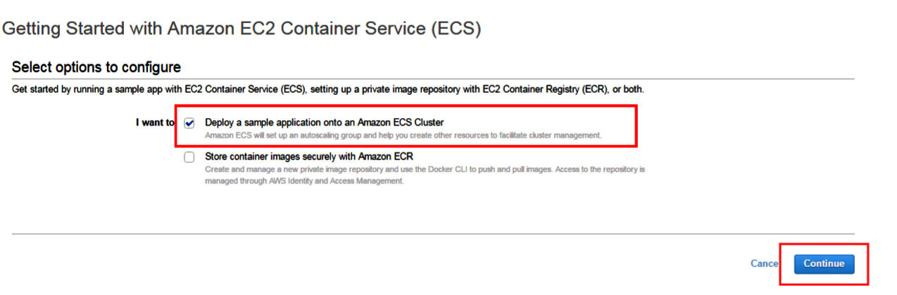 AWS Containers1