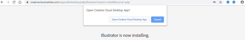 Cloud Desktop App