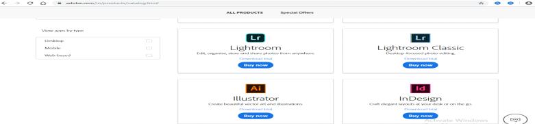 methods of installation - Adobe Illustrator for Windows 8