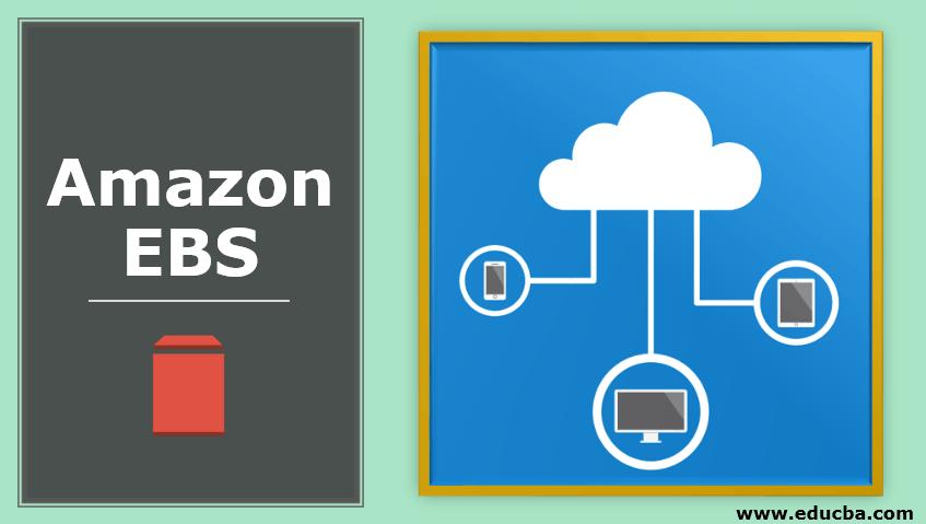 Amazon EBS