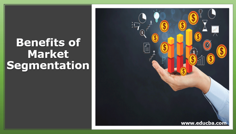 Benefits of Market Segmentation