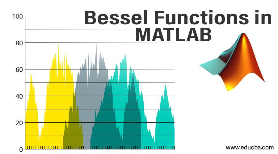 Bessel Functions in MATLAB