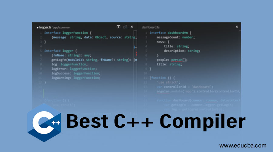 Best C Compiler List Of Top 8 Awesome C Compiler