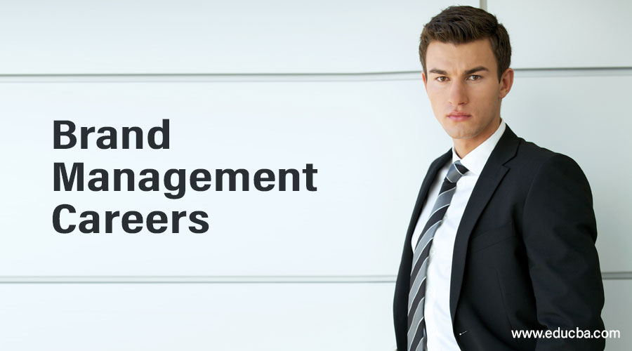 Brand Management Careers