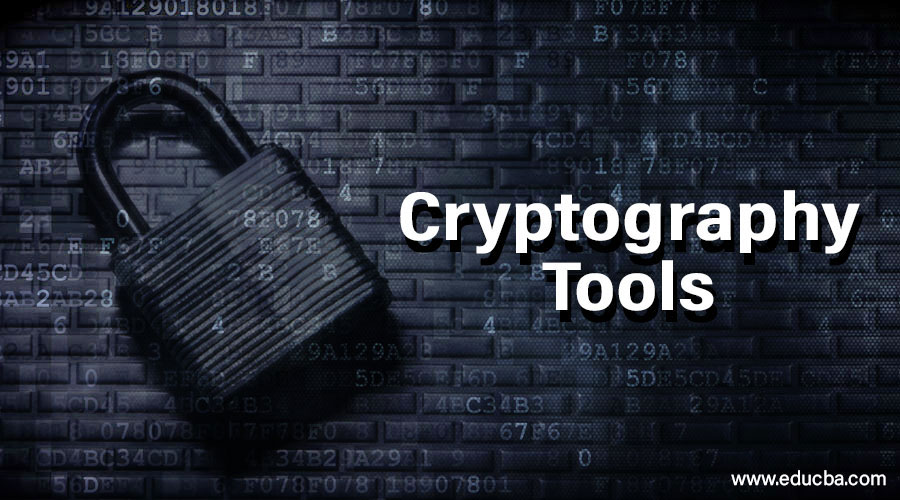 Cryptography Tools