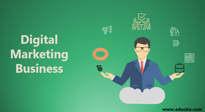 Digital Marketing Business 2