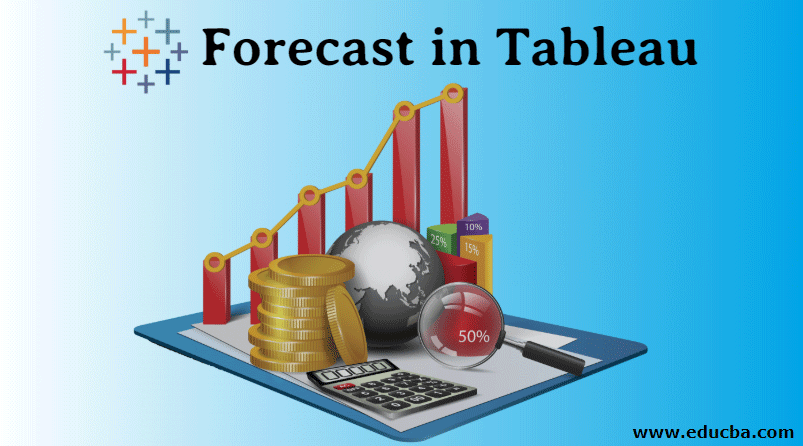 Forecast in Tableau