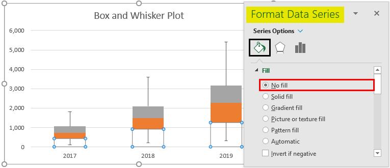 Format Data Series 1