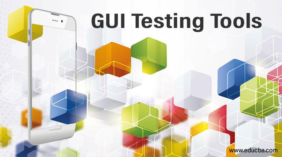 GUI-Testing-Tools