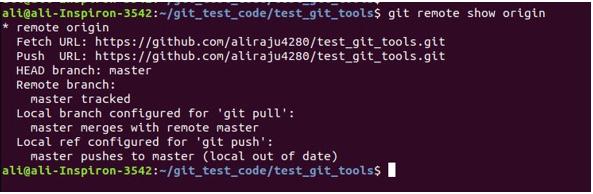 Git command 4