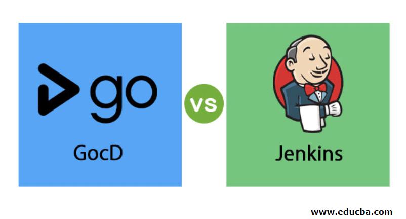 GoCD vs Jenkins