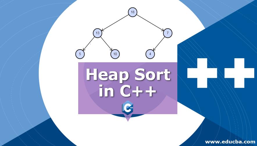 Heap Sort in C++