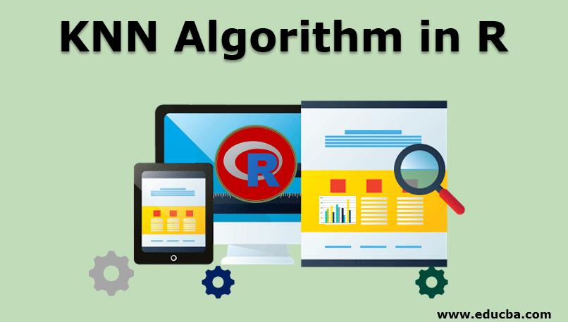 KNN Algorithm in R