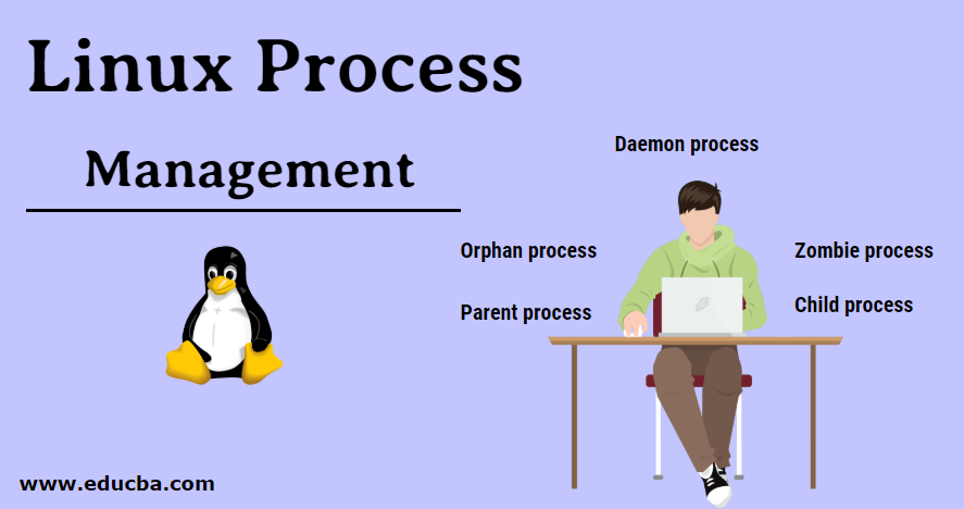 Linux Process Management