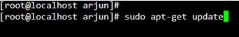 Linux Proxy Server 1