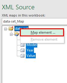 Map Element