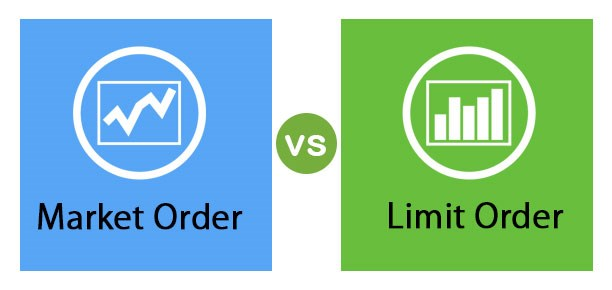 Market Order vs Limit Order-1