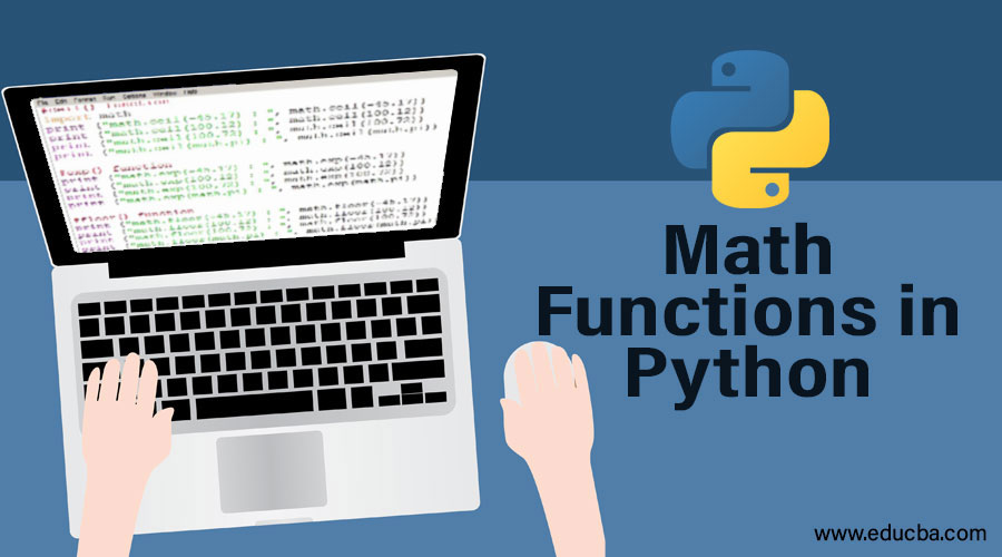 Math Functions in Python