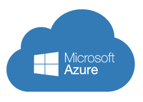 Cloud Computing Service Providers Microsoft Azure