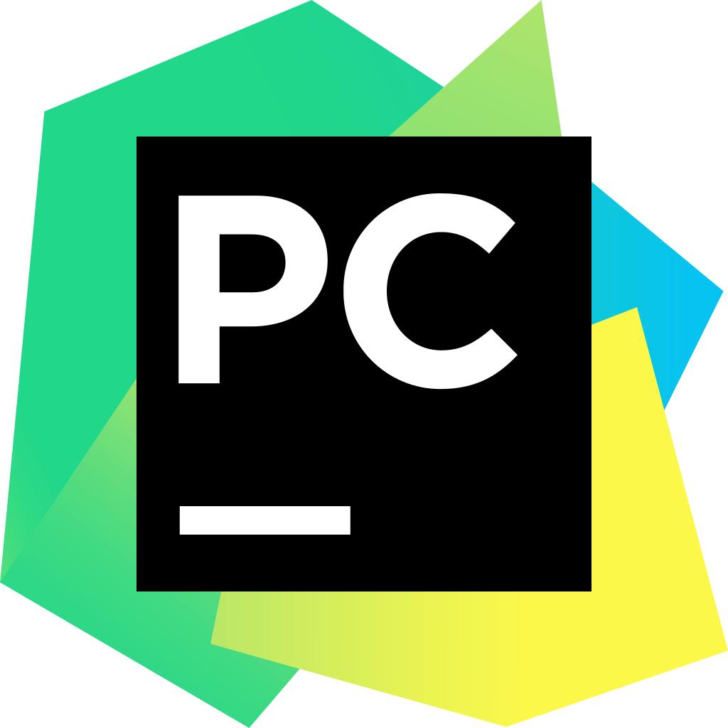Python Editors - PyCharm
