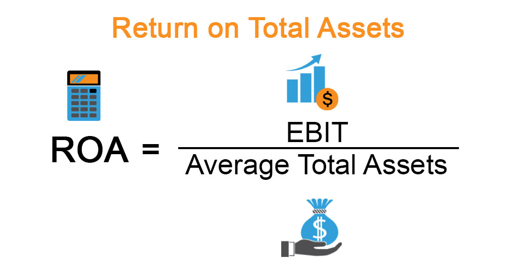 Return on Total Assets