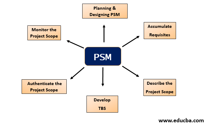 Six Practices of Project Scope Management (PSM)