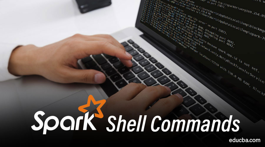 Spark Shell Commands