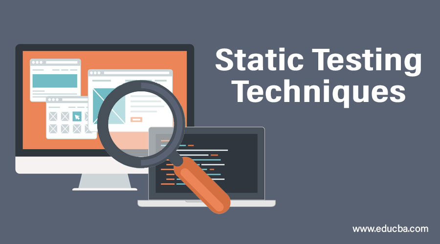Static Testing Techniques