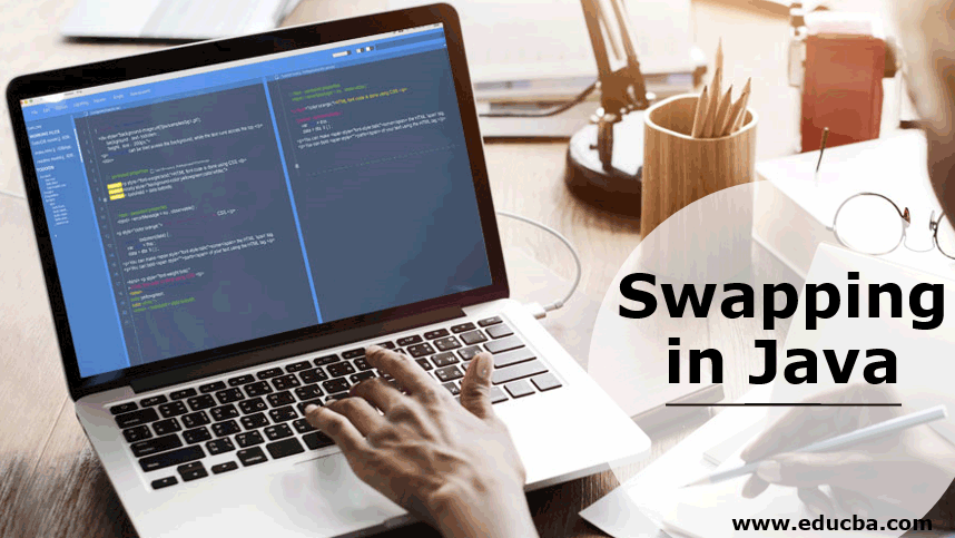 Swapping in Java