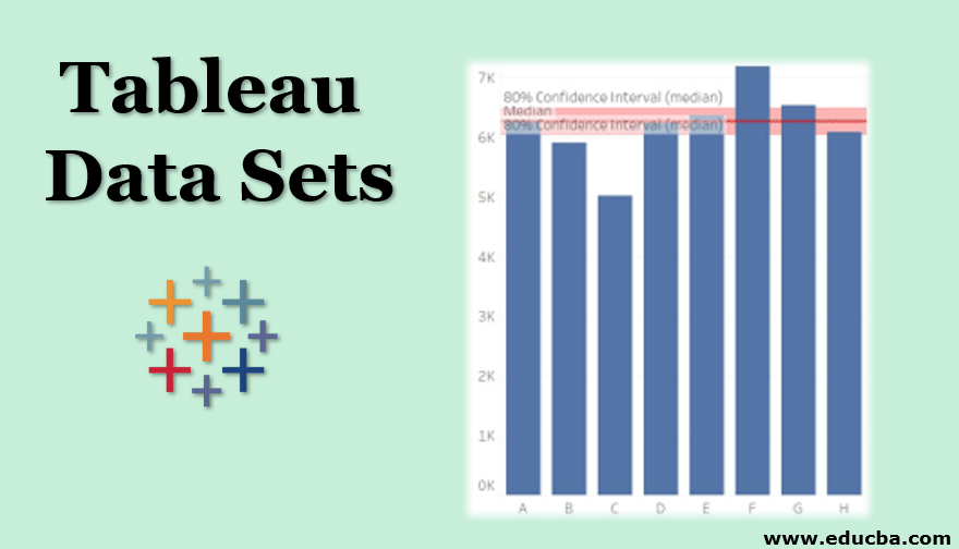 Tableau Data Sets