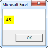Message Popup Example 1-6-1