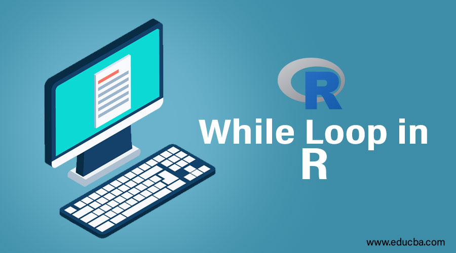While Loop in R