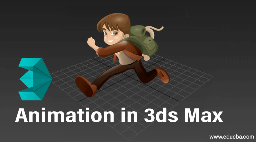 animation in 3ds max