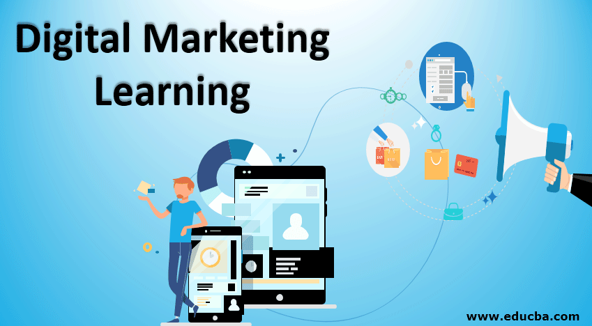 Digital Marketing Learning