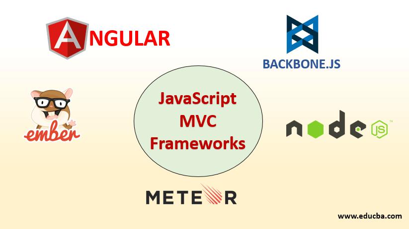 javascript mvc framework