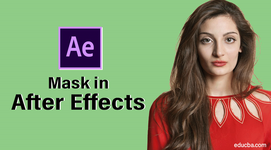 mask in after effects