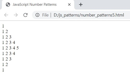 patterns in js 2