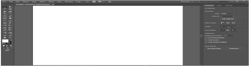 Illustrator Grid Tool 5