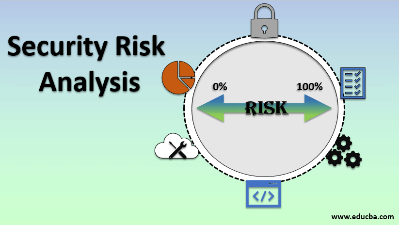 security risk anaylsis