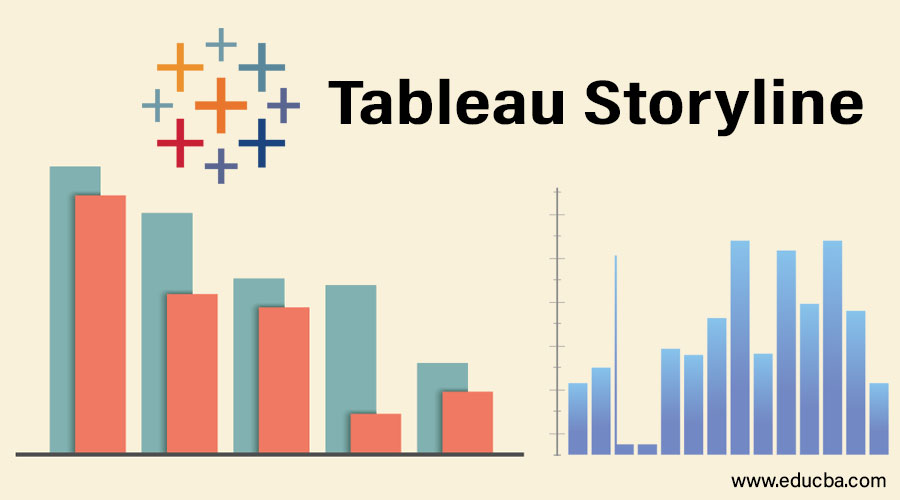 Tableau Storyline
