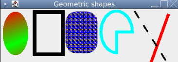 Geometric Shapes