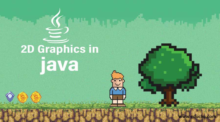 2d graphics in java