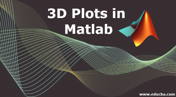 3D Plots in Matlab